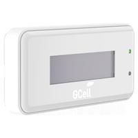 GCell solar iBeacon