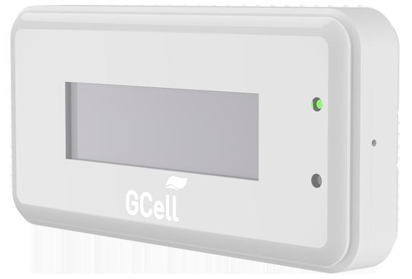 GCell G100 iBeacon White